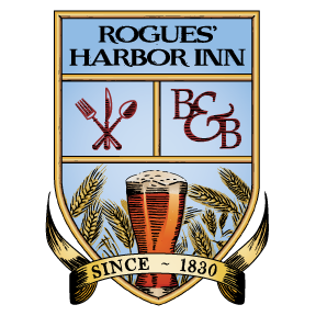 rogues harbor logo